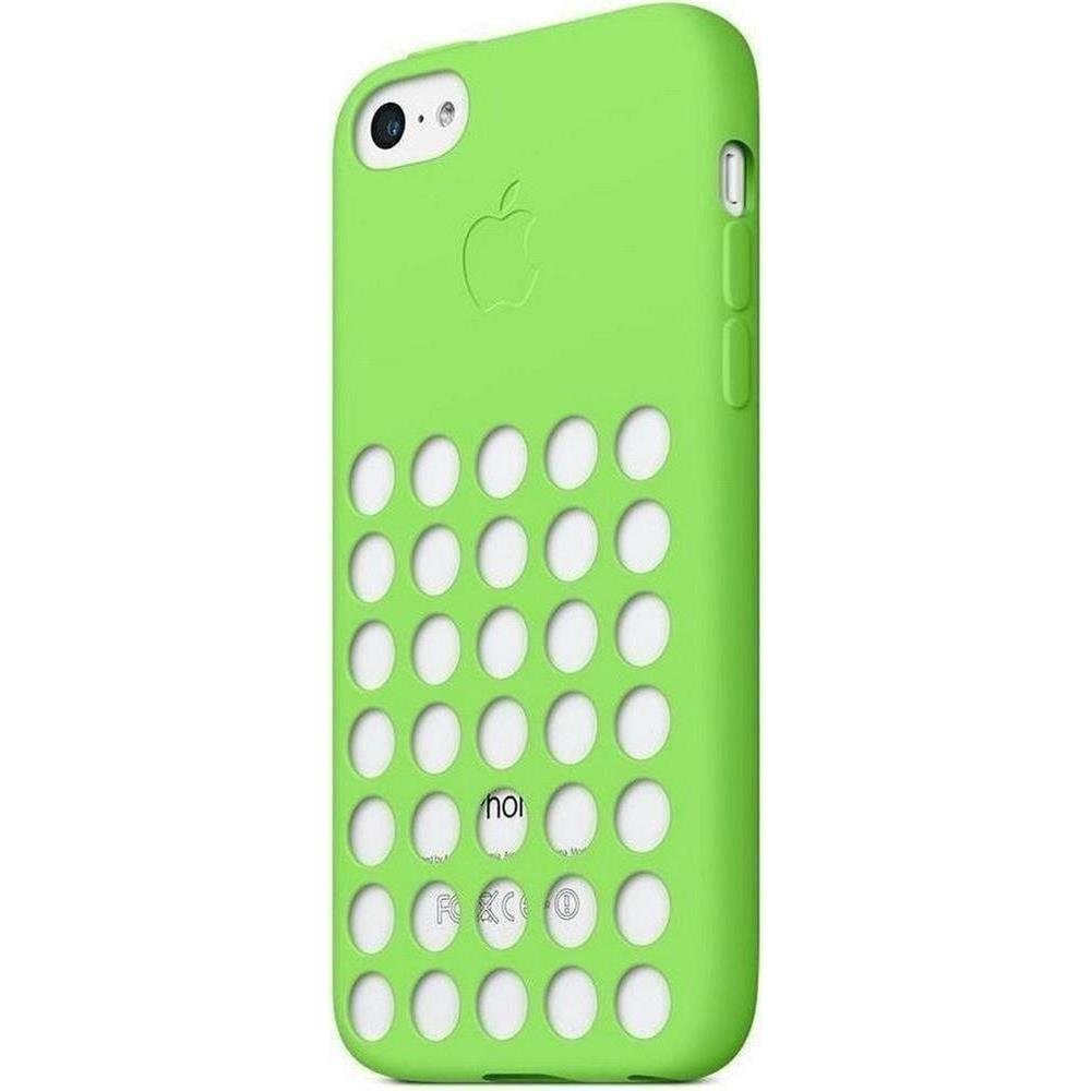 iPhone 5c Case Green