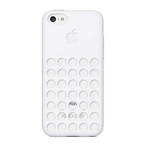 iPhone 5c Case White
