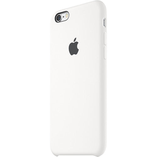 iPhone 6s Silicone Case White