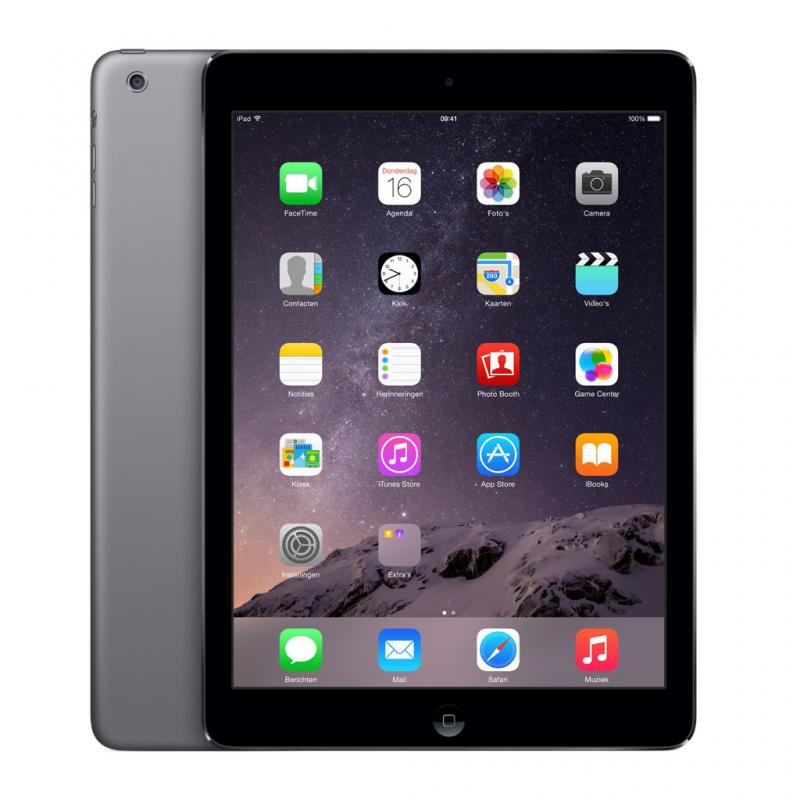 Apple iPad Air Wi-Fi Cell 32GB Space Gray