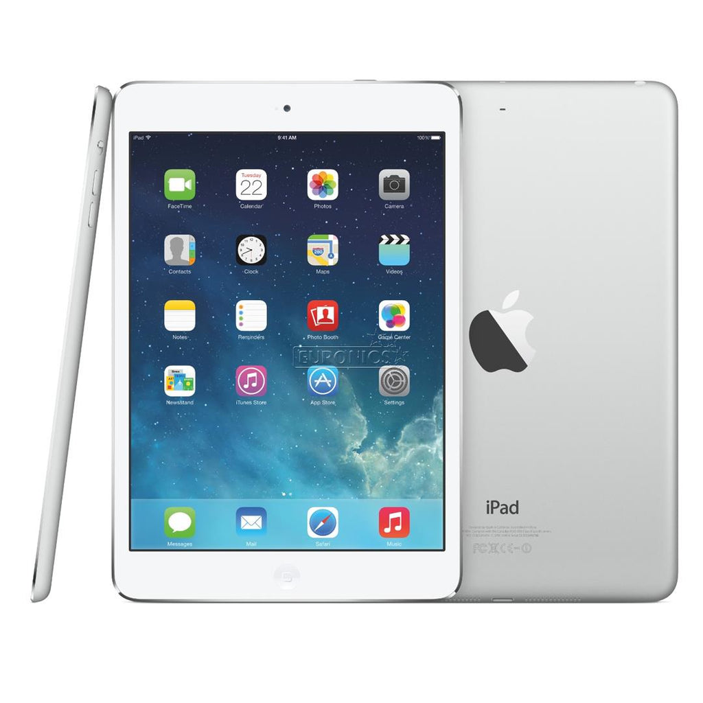 Apple iPad Air Wi-Fi Cell 32GB Silver