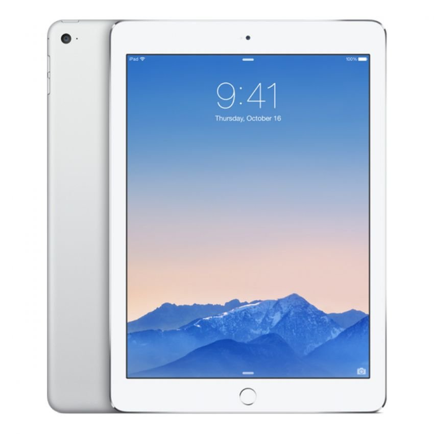 Apple iPad mini 4 Wi-Fi Cell 16GB Silver