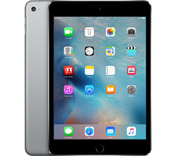 Apple iPad mini 4 Wi-Fi Cell 64GB Space Gray
