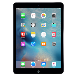 Apple iPad Air 2 Wi-Fi 16GB Space Grey