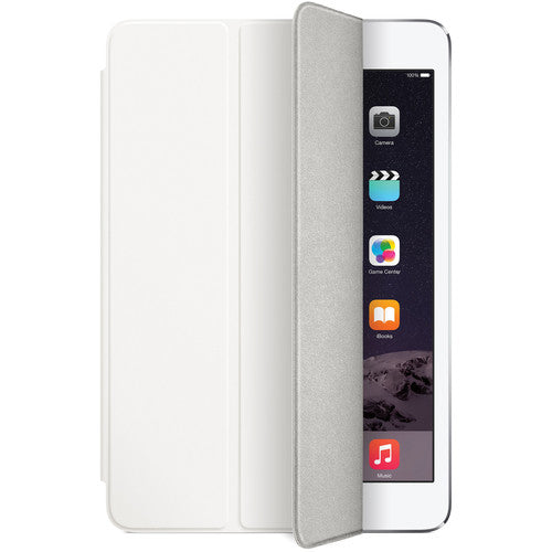 iPad mini Smart Cover - Polyurethane - White