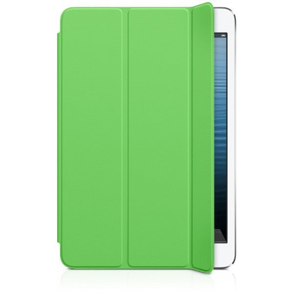 iPad mini Smart Cover - Polyurethane - Green