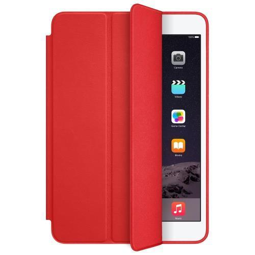 iPad mini Smart Case - Leather - (PRODUCT)RED