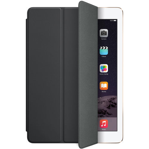 iPad Air Smart Cover - Polyurethane - Black