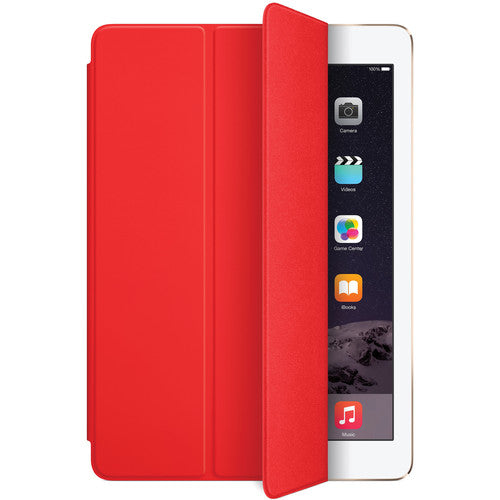 iPad Air Smart Cover - Polyurethane - (PRODUCT)RED