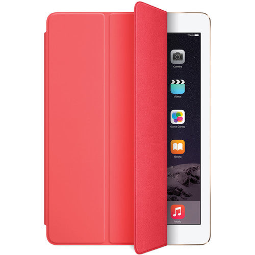iPad Air Smart Cover - Polyurethane - Pink