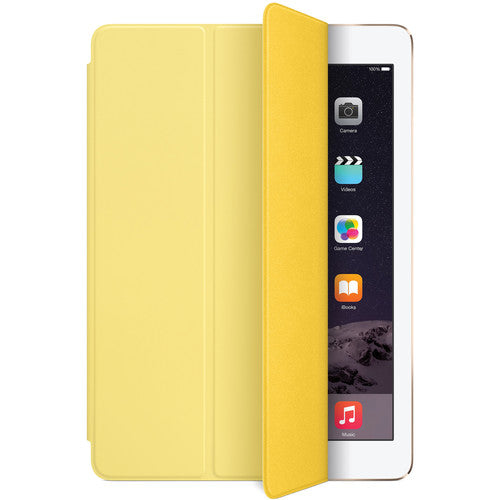 iPad Air Smart Cover - Polyurethane - Yellow