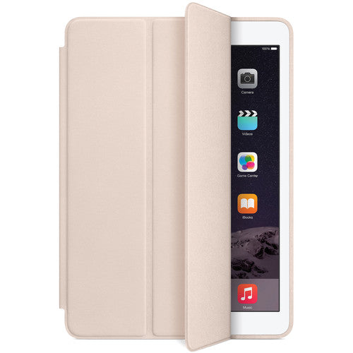iPad Air 2 Smart Case - Leather - Soft Pink