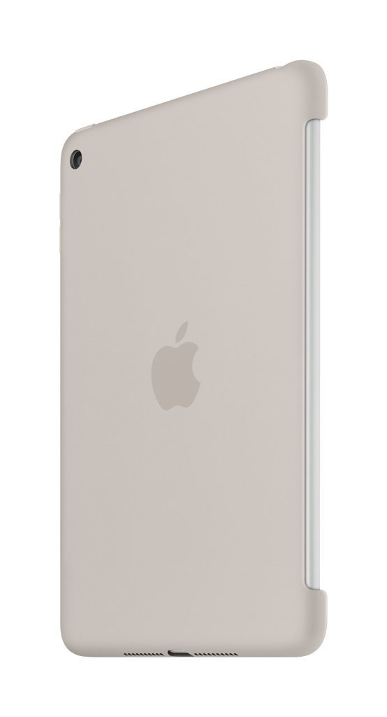 iPad mini 4 Silicone Case - Stone