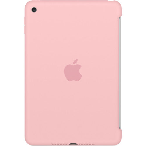 iPad mini 4 Silicone Case - Pink