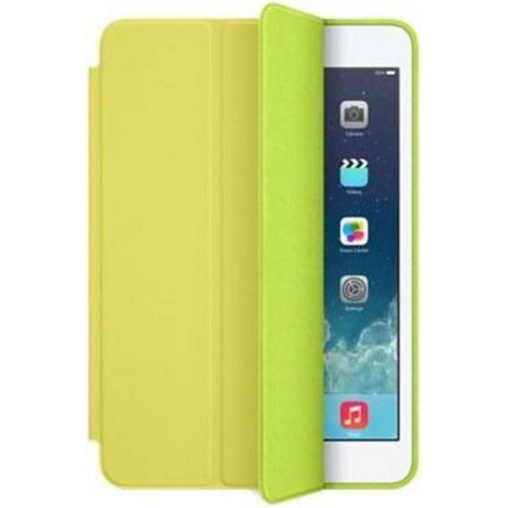iPad mini Smart Case Yellow
