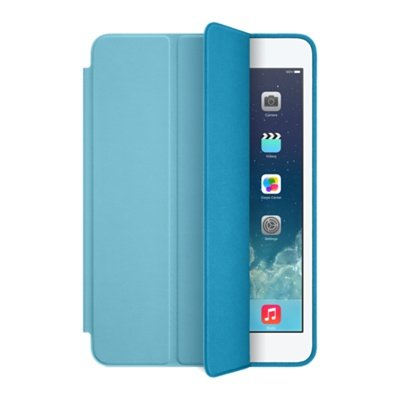 حافظة iPad mini Smart Blue