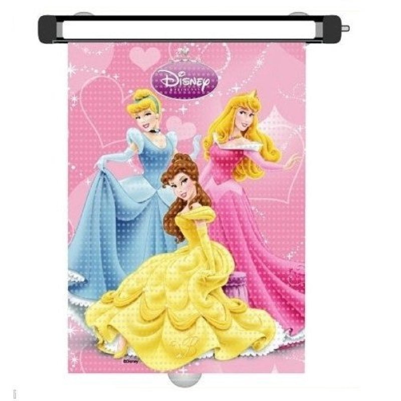 Kaufmann Disney Princess Roller Blinds