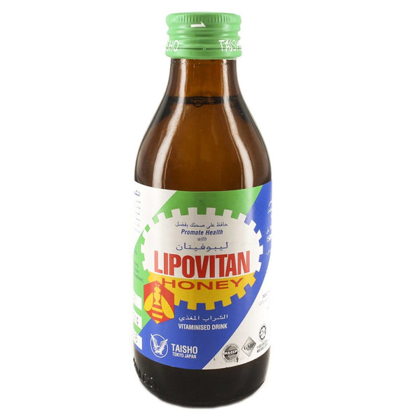 Lipovitan Honey Drink 150ml