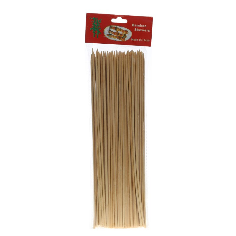 "Bamboo Sticks 8 "" 125 s"