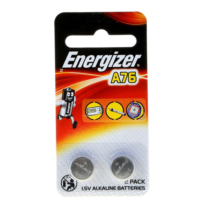 Energizer Battery A 76Bp2