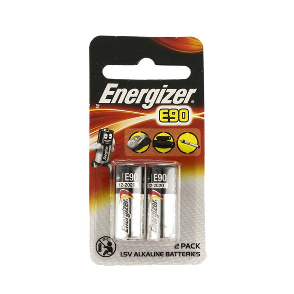 Energizer Battery E90 2s