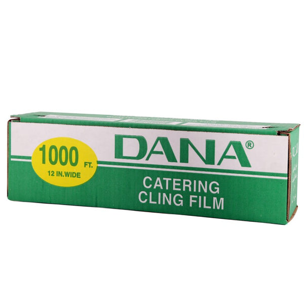 Dana Cling Film Catering 1000ft