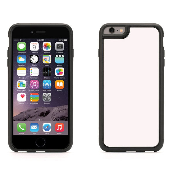 IDENTITY, MIRROR, I PHONE6 PLUS, BLACK