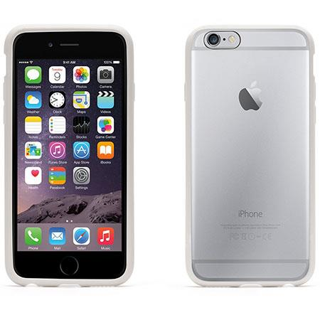 تكشف ، iPhone6-WHT ، CLR