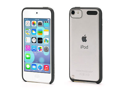 REVEAL ، IPOD TOUCH5 ، أسود ، لون واضح