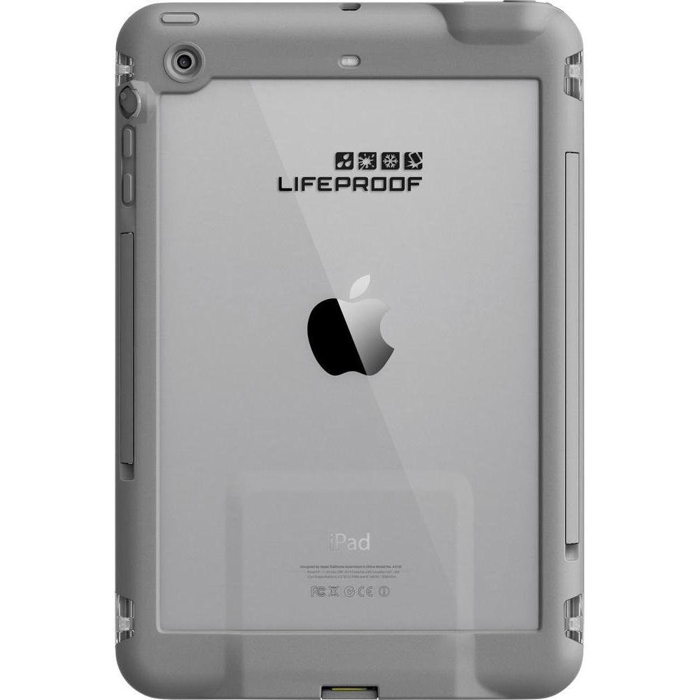 LifeProof iPad Mini Gen 3/2/1 Fre / أبيض