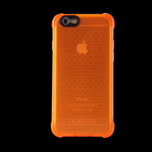 QUAD360 ULTRA PROTECTIVE CASE FOR IPHONE 6 ORANGEADE