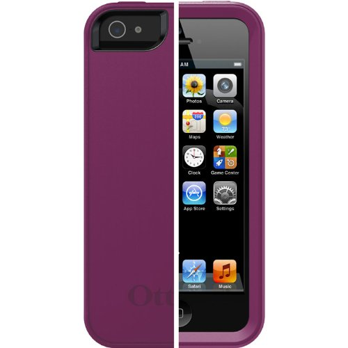 OtterBox Prefix Series iPhone 5/5s/5c, Thistle