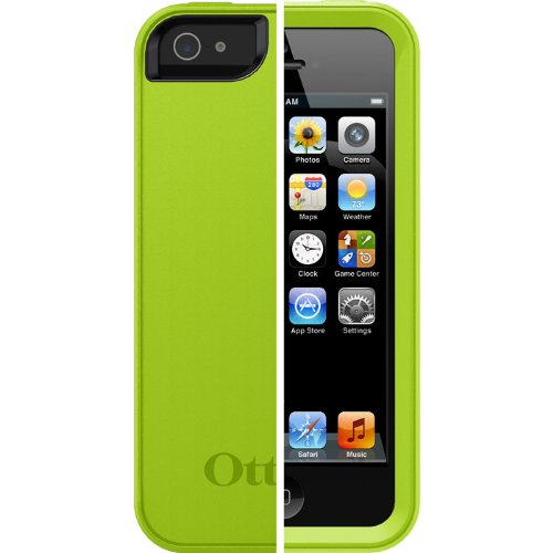 OtterBox Prefix Series iPhone 5/5s/5c, Lime