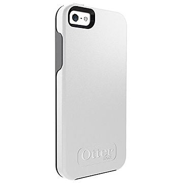 OtterBox Symmetry Series iPhone 5/5s, Glacier