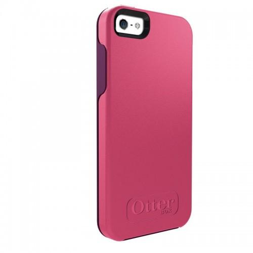 OtterBox Commuter Series iPhone 5/5s, Crush Damson