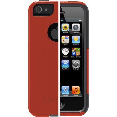 OtterBox Commuter Series iPhone 5/5s, Bolt