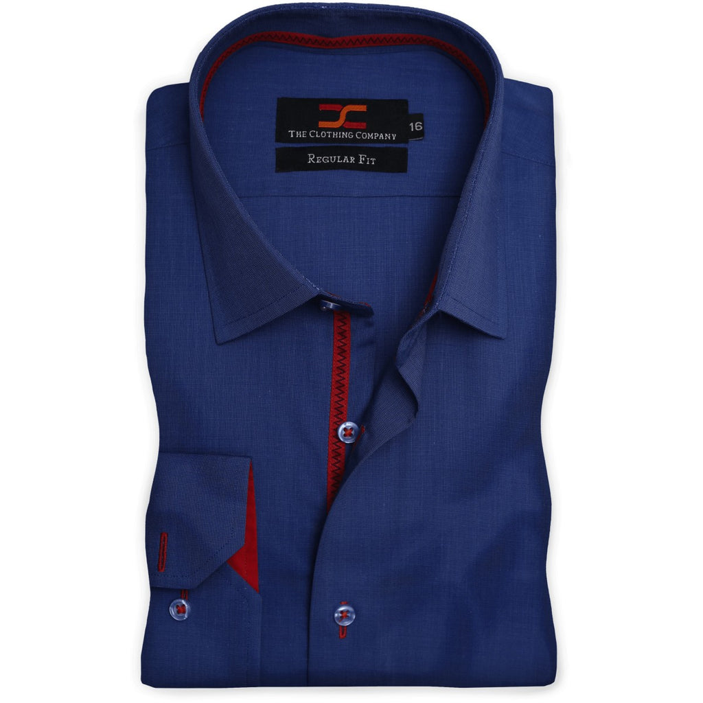 Designer Shirt For Men-Regular Fit