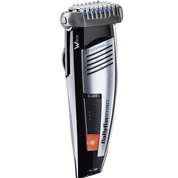 BaByliss 15mm cord/cordless washable trimmer