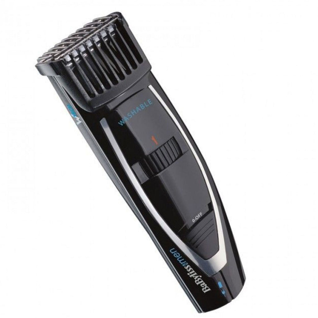 BaByliss 18mm cord/cordless washable trimmer