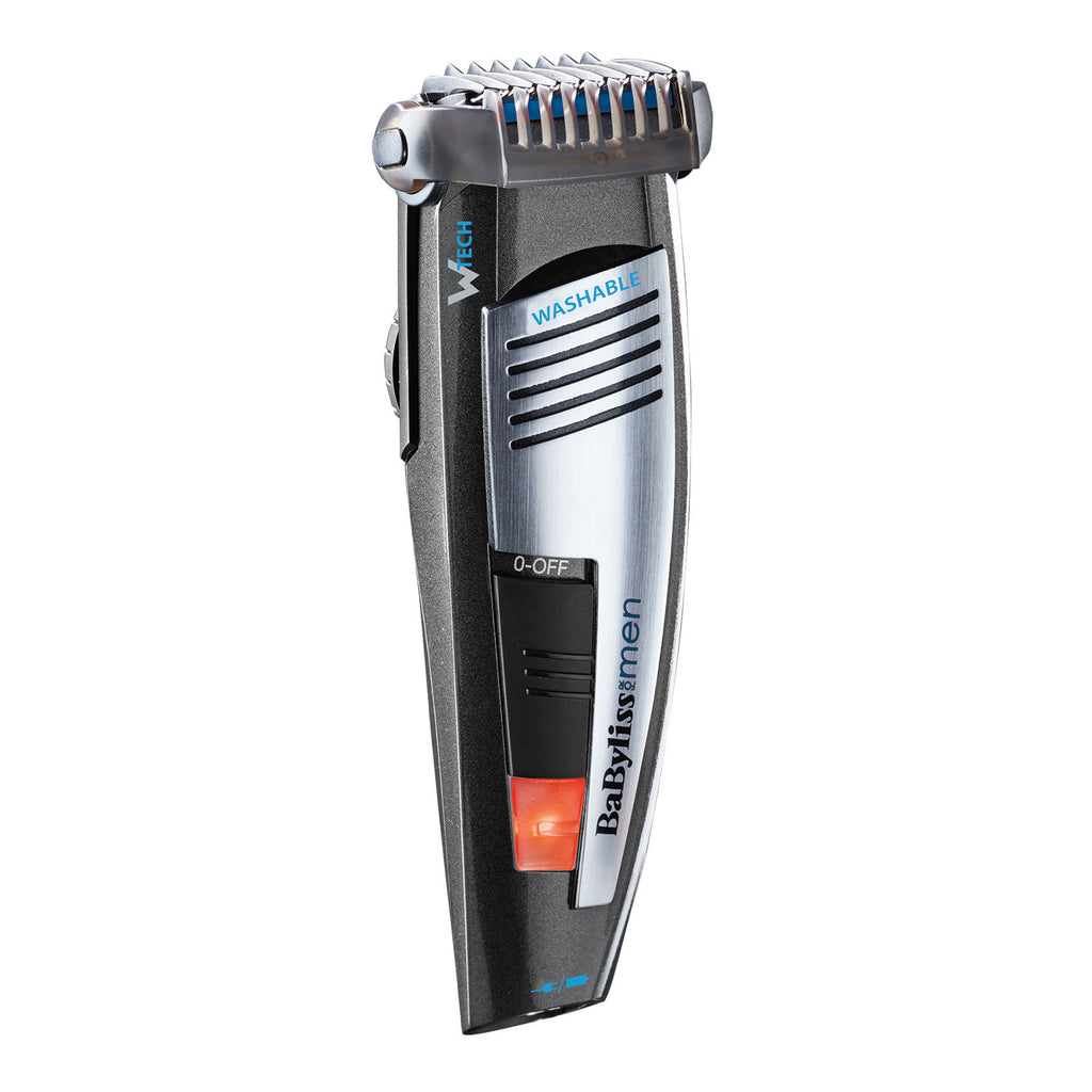 BaByliss Beard Trimmer W-Tech blades