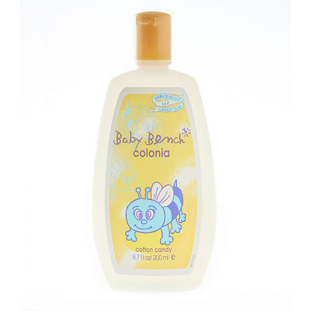 Baby Bench BC Cologne Cotton Candy 200ml