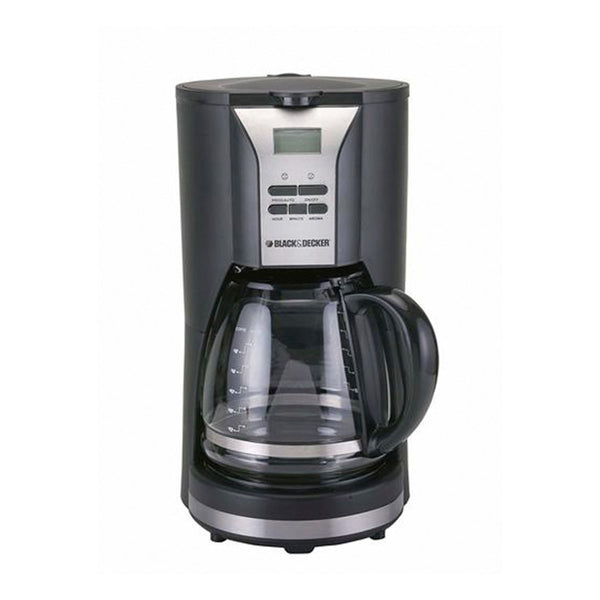 Black & Decker Coffee Maker DCM90-B5