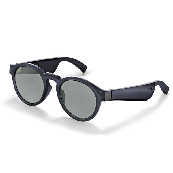 Bose Frames Audio Sunglass Rondo Black