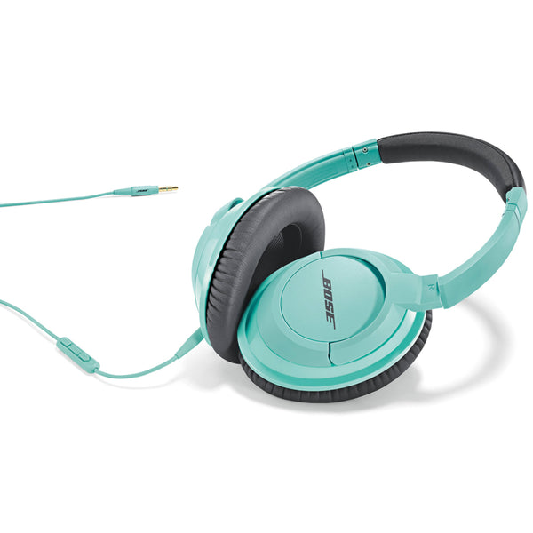 Bose Sound True Around-Ear HeadPhone 626238-0030 Green