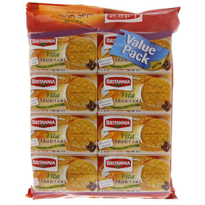 Britannia Vita Marie Gold Tea Time Biscuits Value Pack 600g