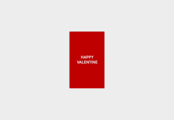 Greeting Cards - Valantine