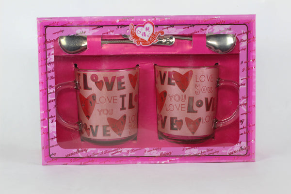 Love cups