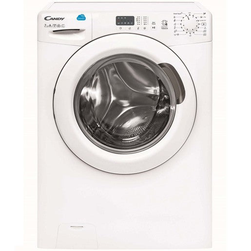 Candy Front Load Washing Machine CS1271D1 7Kg