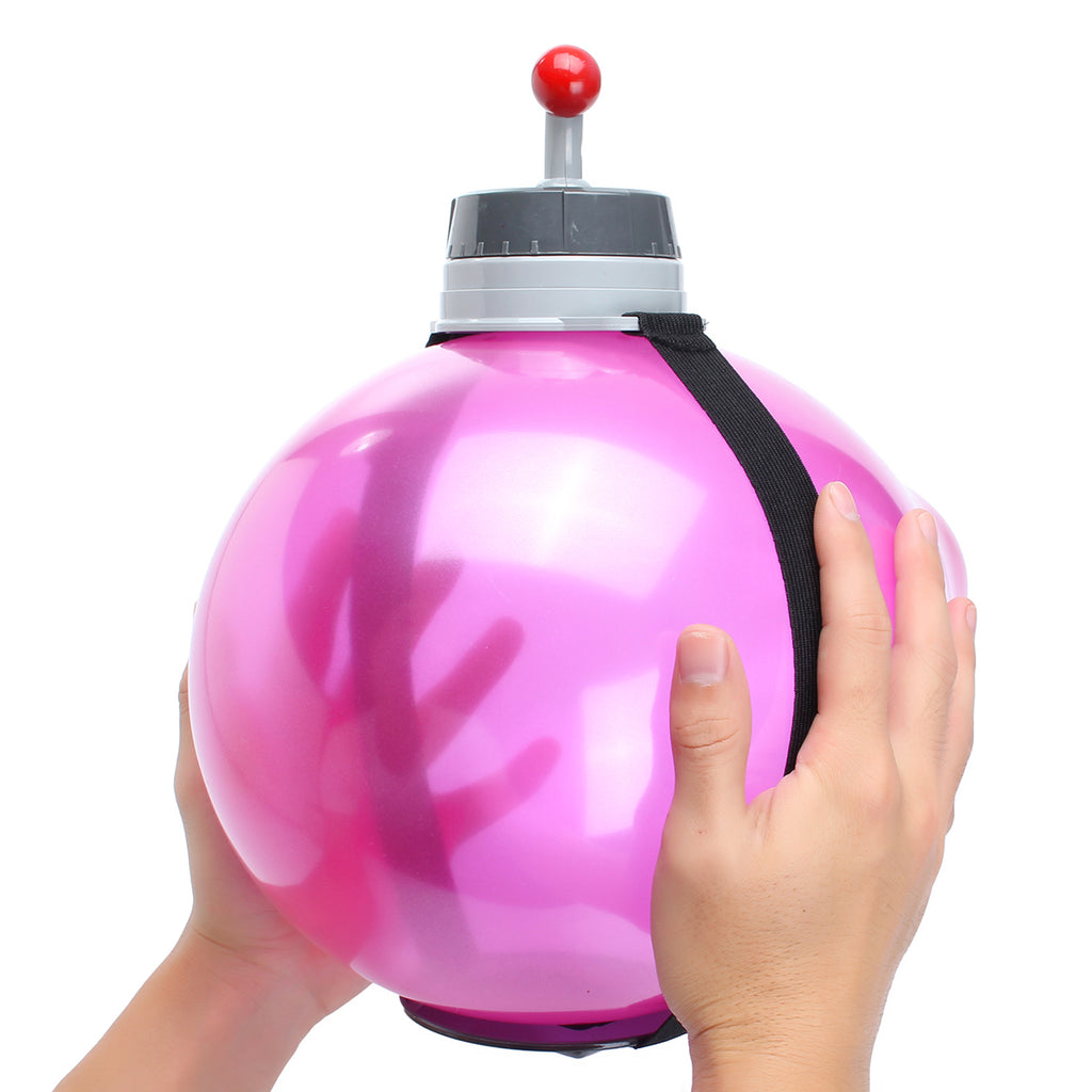 Christmas Balloon Timing Bomb Complete Mission For Kids Families Parties Funny Games Toys