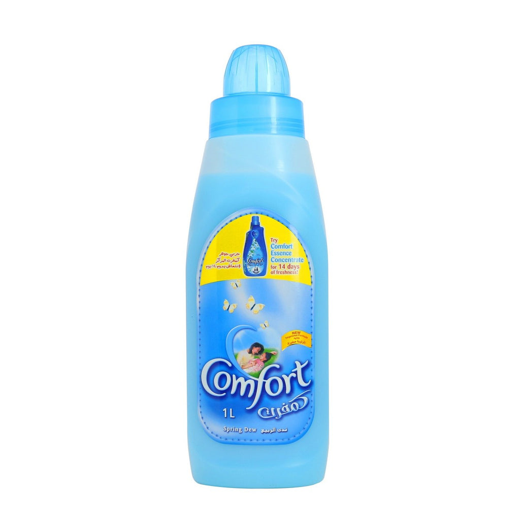 Comfort Dilute Spring Dew 1Litre